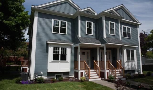 3 Saco St, Newton, MA 02464 (MLS #72350341) :: ALANTE Real Estate