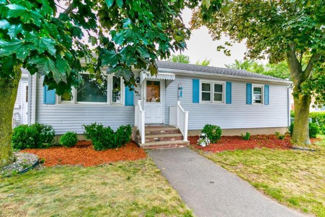 246 6Th Ave, Lowell, MA 01854 (MLS #72350371) :: Mission Realty Advisors