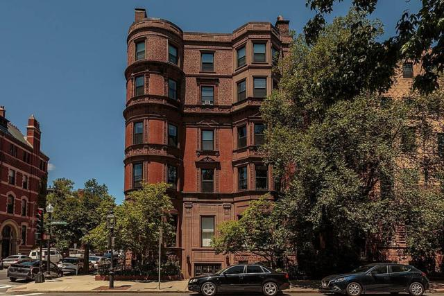 239 Commonwealth Ave. #22, Boston, MA 02116 (MLS #72350388) :: Commonwealth Standard Realty Co.