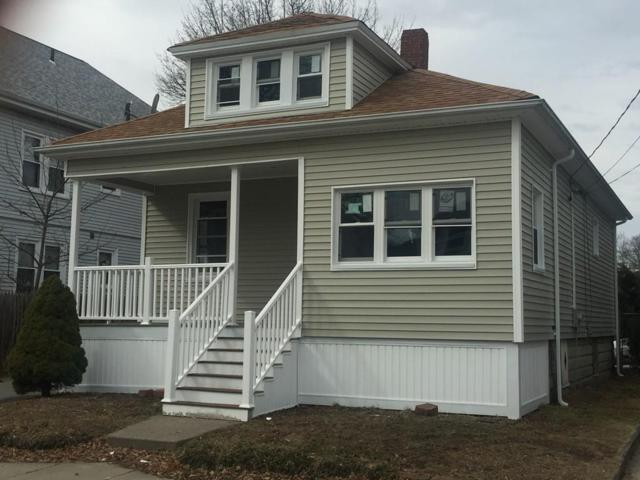 32 Elm Ave, Fairhaven, MA 02719 (MLS #72350401) :: Cobblestone Realty LLC