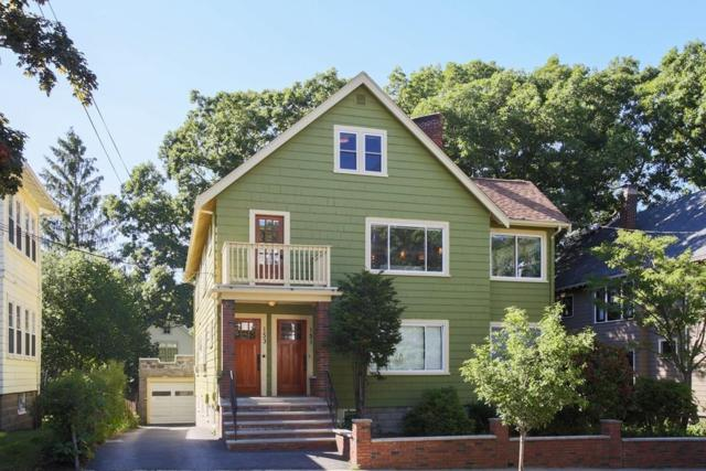 153 Highland Avenue #153, Arlington, MA 02476 (MLS #72350456) :: Commonwealth Standard Realty Co.