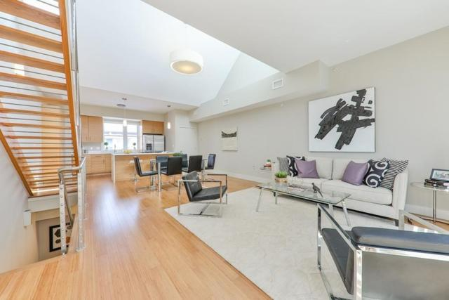 6 Beacon St #2, Somerville, MA 02143 (MLS #72350486) :: Charlesgate Realty Group