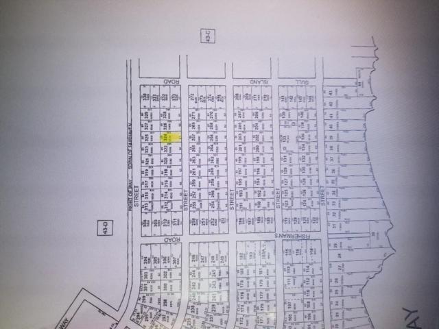 0 Ebony St, Fairhaven, MA 02719 (MLS #72350501) :: Cobblestone Realty LLC