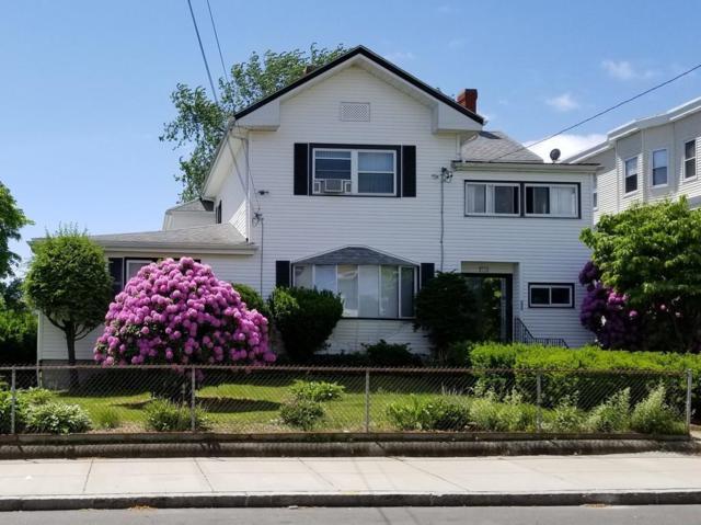 131 Webster St., Malden, MA 02148 (MLS #72350532) :: Driggin Realty Group