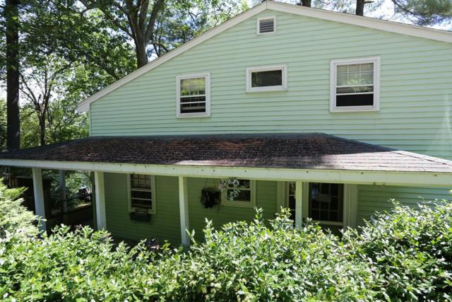 16 Pine Point, Stow, MA 01775 (MLS #72350562) :: Driggin Realty Group