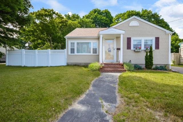 594 Sawyer St, New Bedford, MA 02746 (MLS #72350572) :: Driggin Realty Group