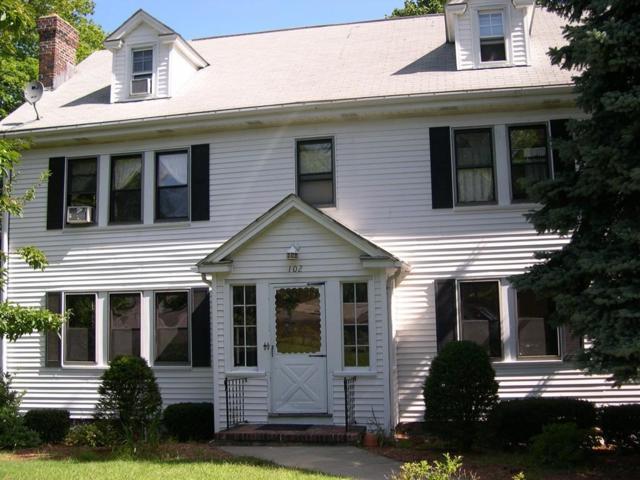 102 Gloucester St, Arlington, MA 02476 (MLS #72350573) :: Commonwealth Standard Realty Co.