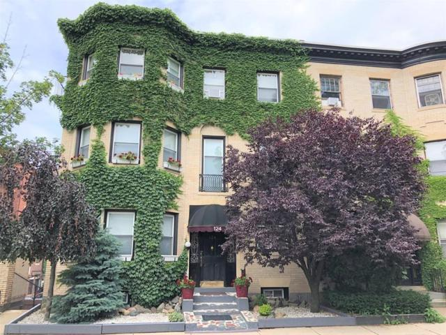 124 Saint Marys Street A, Boston, MA 02115 (MLS #72350616) :: Goodrich Residential