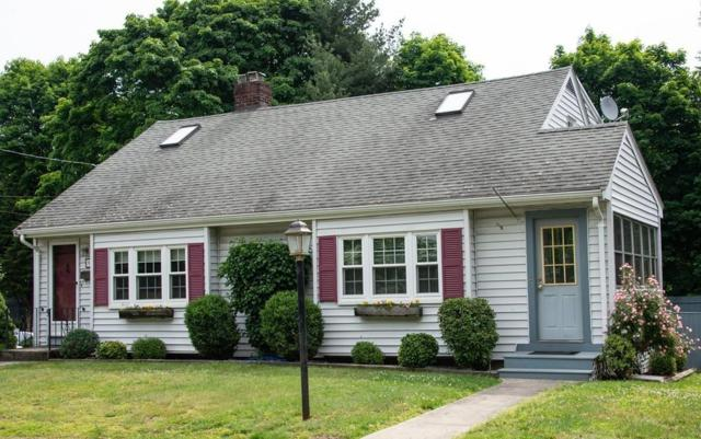 98 Myrtle Ave., Wakefield, MA 01880 (MLS #72350668) :: Mission Realty Advisors