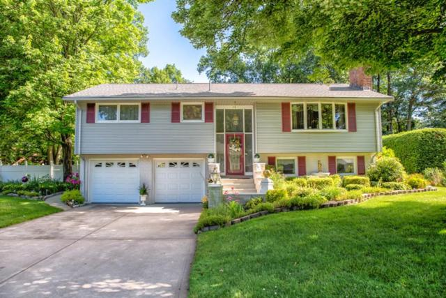 84 Eastwood Dr, Westfield, MA 01085 (MLS #72350715) :: NRG Real Estate Services, Inc.