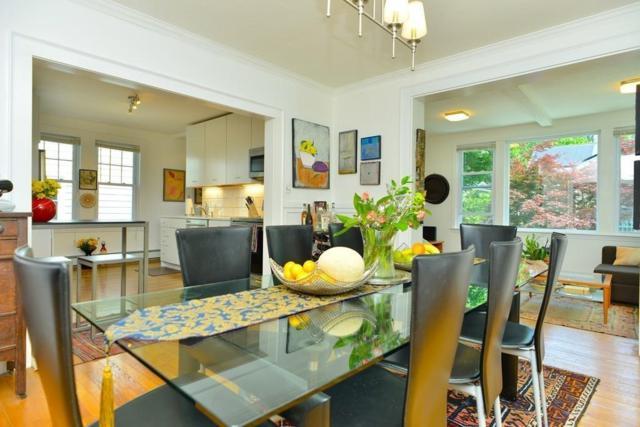 303 Russett Rd, Brookline, MA 02467 (MLS #72350726) :: Goodrich Residential
