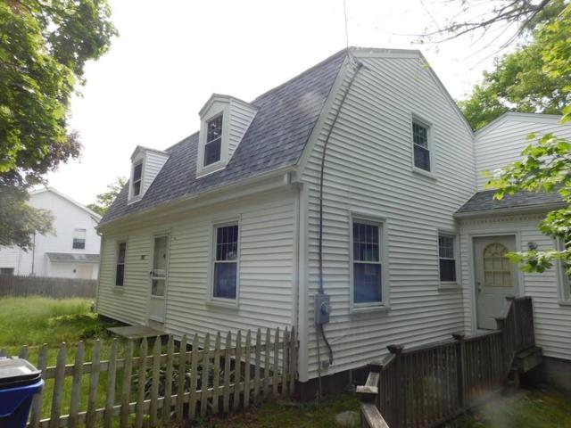 2112 Highland Avenue, Fall River, MA 02720 (MLS #72350746) :: The Goss Team at RE/MAX Properties