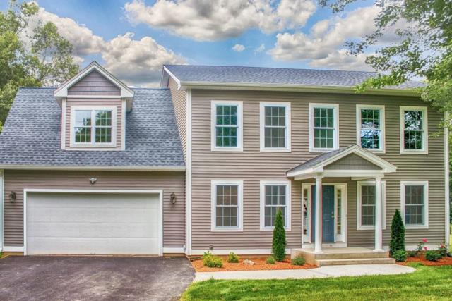 443 Soule Road, Wilbraham, MA 01095 (MLS #72350767) :: NRG Real Estate Services, Inc.