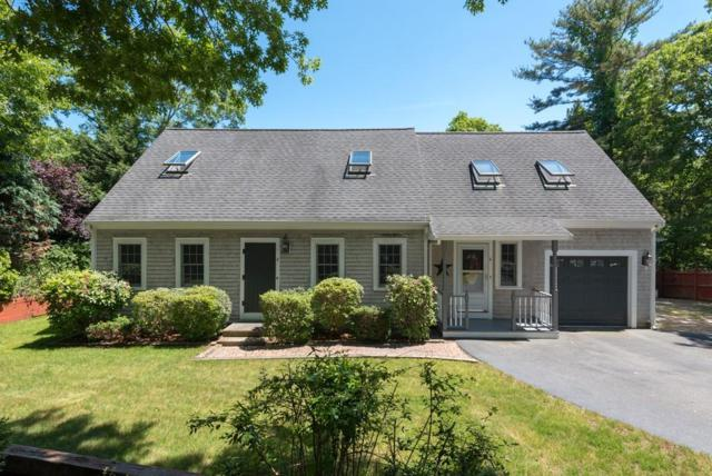 4 Winchester Ave, Bourne, MA 02532 (MLS #72350830) :: Goodrich Residential