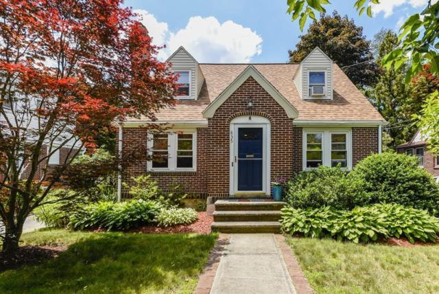 835 East St, Dedham, MA 02026 (MLS #72350836) :: Goodrich Residential