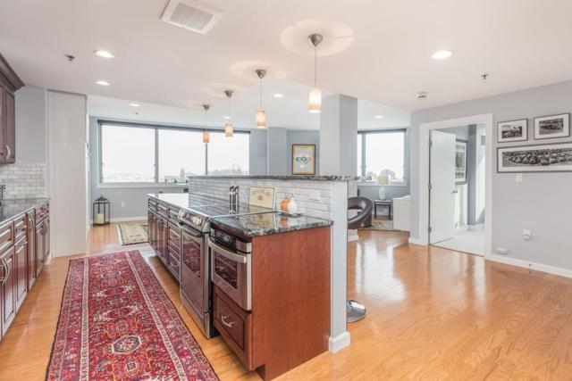 234 Causeway St #711, Boston, MA 02114 (MLS #72350967) :: Goodrich Residential