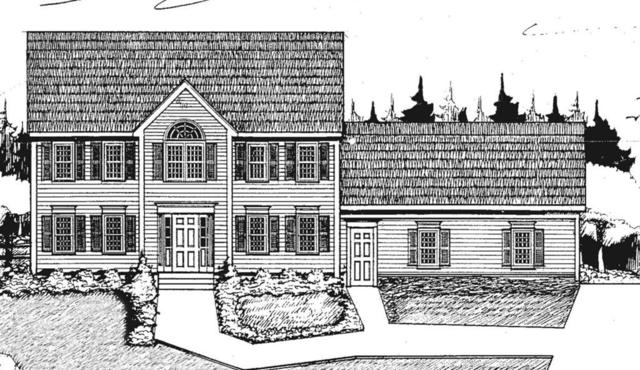 Lot 3 Hawthorne Lane, Lancaster, MA 01523 (MLS #72350973) :: Vanguard Realty