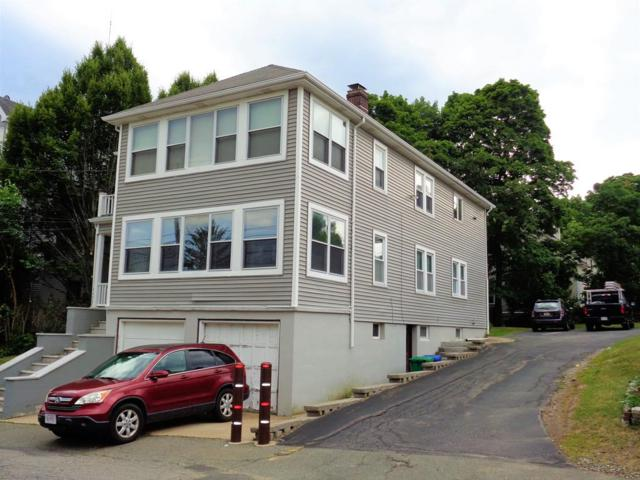 15-17 Mechanic Street, Newton, MA 02464 (MLS #72350996) :: Vanguard Realty