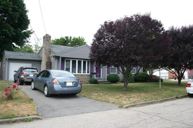 18 Diana Dr, East Providence, RI 02916 (MLS #72351012) :: The Goss Team at RE/MAX Properties