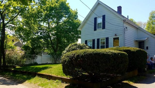 6 Coleman Court, Natick, MA 01760 (MLS #72351075) :: Commonwealth Standard Realty Co.