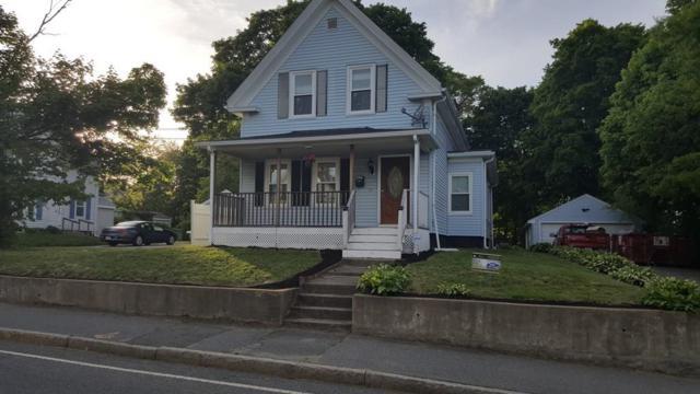 135 Clifton Ave, Brockton, MA 02301 (MLS #72351084) :: Vanguard Realty