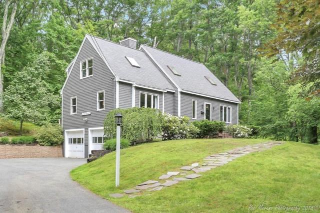 131 Washington St, Boxford, MA 01921 (MLS #72351095) :: The Goss Team at RE/MAX Properties