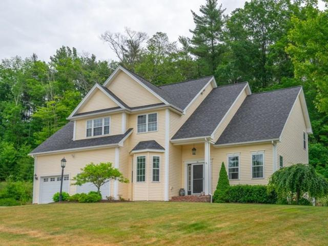36 Draper Woods Rd, Sturbridge, MA 01518 (MLS #72351096) :: The Goss Team at RE/MAX Properties