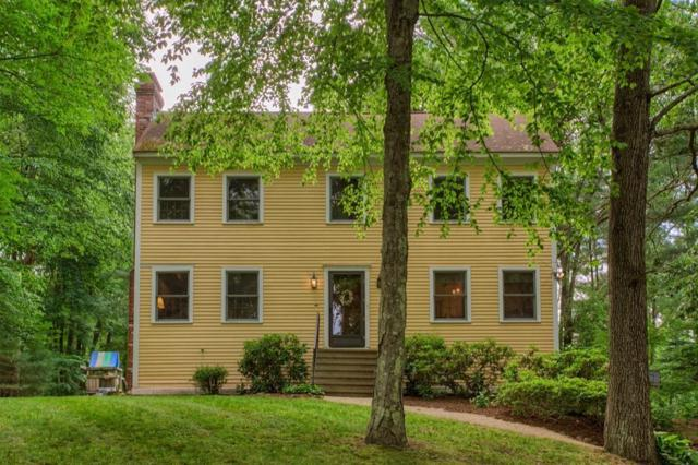145 Stow Rd, Boxborough, MA 01719 (MLS #72351101) :: The Goss Team at RE/MAX Properties