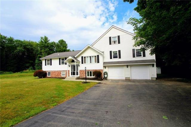 131 New St, Rehoboth, MA 02769 (MLS #72351106) :: Cobblestone Realty LLC