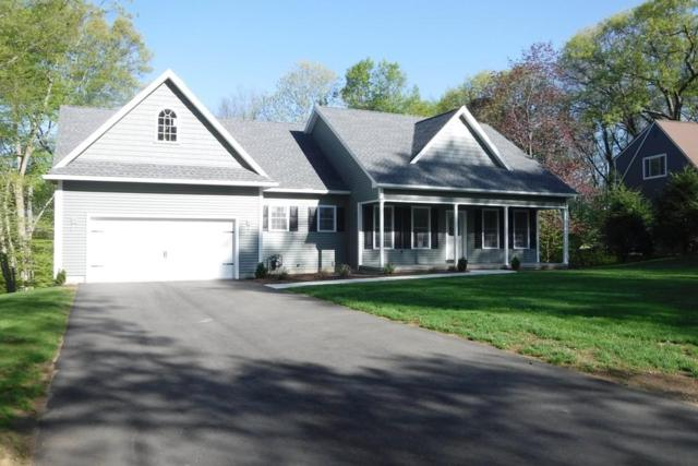 85 Bretton, West Springfield, MA 01089 (MLS #72351208) :: NRG Real Estate Services, Inc.