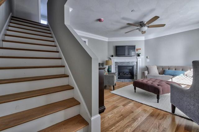 401 East Merrimack #17, Lowell, MA 01852 (MLS #72351210) :: ALANTE Real Estate