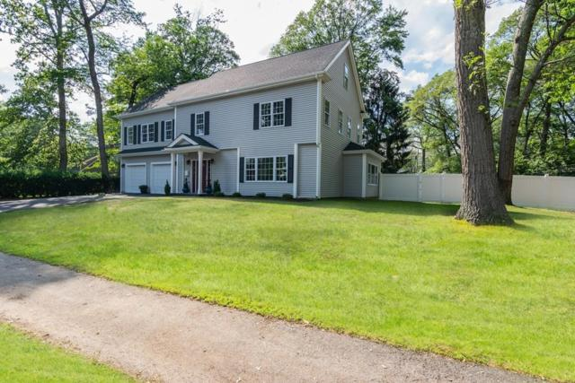 16 Braemore Rd, Natick, MA 01760 (MLS #72351234) :: Commonwealth Standard Realty Co.
