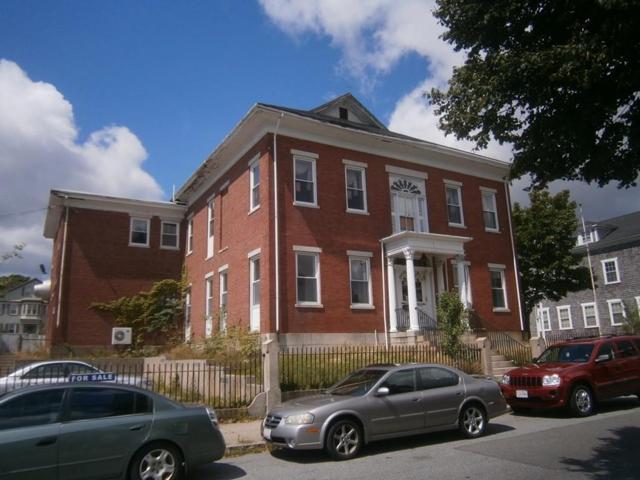 23 S 6Th St, New Bedford, MA 02740 (MLS #72351265) :: Cobblestone Realty LLC