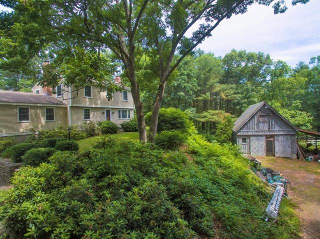 211 Stow Road, Harvard, MA 01451 (MLS #72351277) :: The Home Negotiators