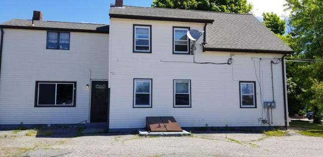 62 South Main, Freetown, MA 02702 (MLS #72351302) :: Local Property Shop
