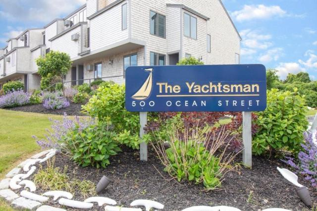 500 Ocean St #151, Barnstable, MA 02601 (MLS #72351399) :: Compass Massachusetts LLC