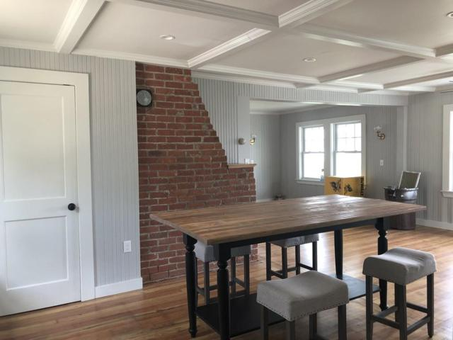 102 Turner Rd., Scituate, MA 02066 (MLS #72351427) :: Mission Realty Advisors