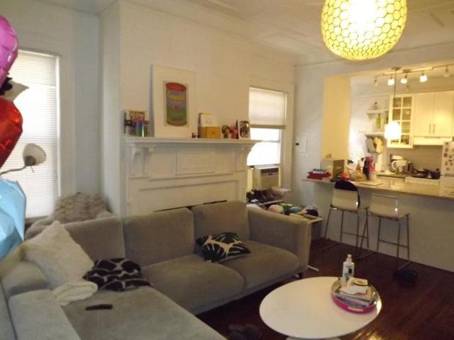 465 Park Drive #15, Boston, MA 02215 (MLS #72351472) :: Goodrich Residential