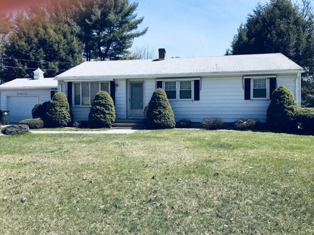 111 Rhinebeck Ave, Springfield, MA 01129 (MLS #72351497) :: Mission Realty Advisors