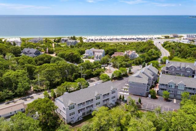 780 Craigville Beach Rd F2, Barnstable, MA 02632 (MLS #72351574) :: Mission Realty Advisors