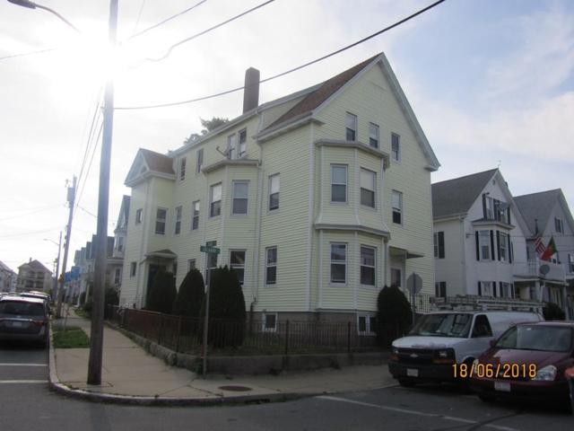 347 Orchard St, New Bedford, MA 02740 (MLS #72351580) :: Cobblestone Realty LLC