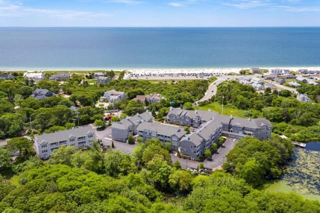 780 Craigville Beach Rd F3, Barnstable, MA 02632 (MLS #72351588) :: Mission Realty Advisors