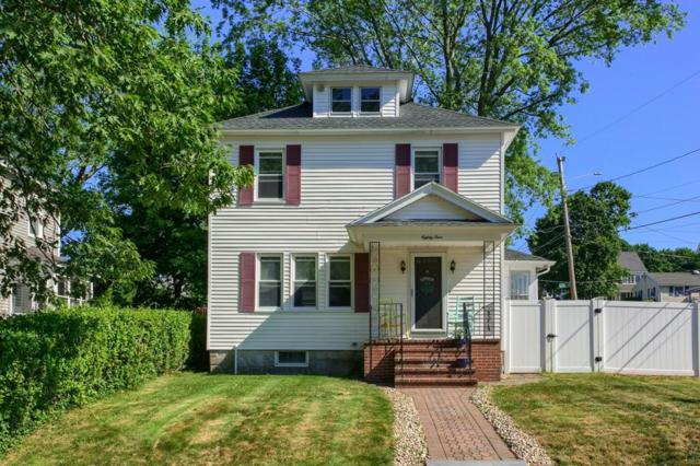 84 Richards Street, Lowell, MA 01850 (MLS #72351608) :: The Goss Team at RE/MAX Properties