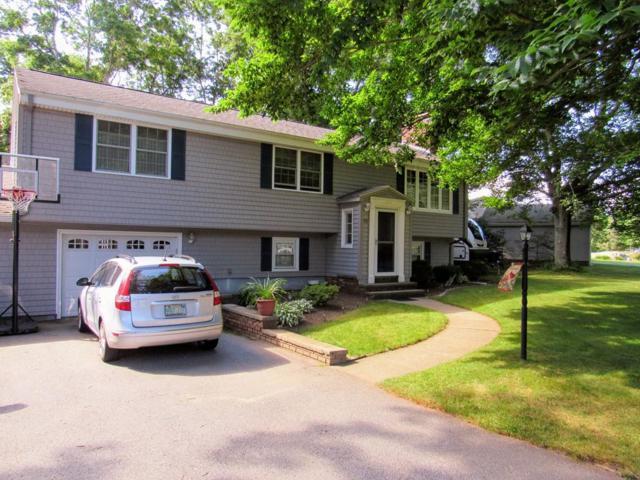 93 Robert St, Westport, MA 02790 (MLS #72351617) :: Cobblestone Realty LLC