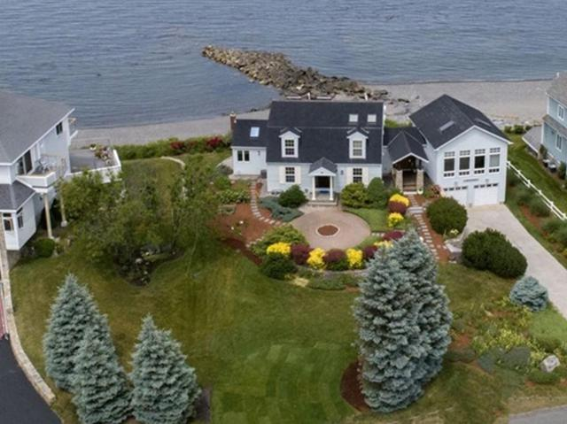 61 Harborview Rd, Hull, MA 02045 (MLS #72351632) :: Charlesgate Realty Group