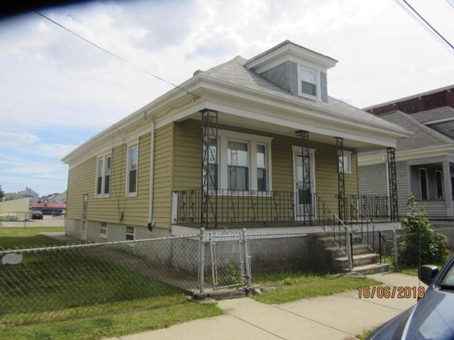 268 Eugenia St, New Bedford, MA 02745 (MLS #72351679) :: Cobblestone Realty LLC