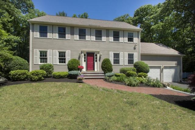 107 Old Forge Road, Scituate, MA 02066 (MLS #72351706) :: The Goss Team at RE/MAX Properties