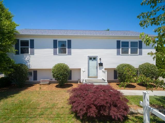 25 Holden, New Bedford, MA 02745 (MLS #72351708) :: The Goss Team at RE/MAX Properties