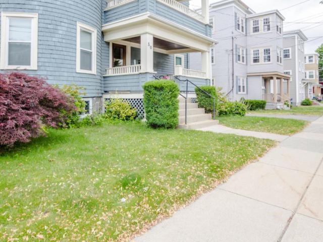 50 Turner Street #1, Boston, MA 02135 (MLS #72351723) :: Cobblestone Realty LLC