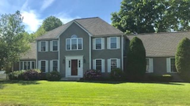 15 Lavender Lane, Walpole, MA 02081 (MLS #72351725) :: Cobblestone Realty LLC